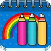 Scratch book icon