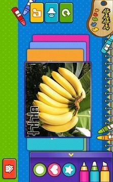 Scratch book apk screenshot