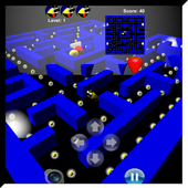 MININEM 3D icon