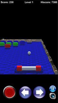 3D breakout apk screenshot