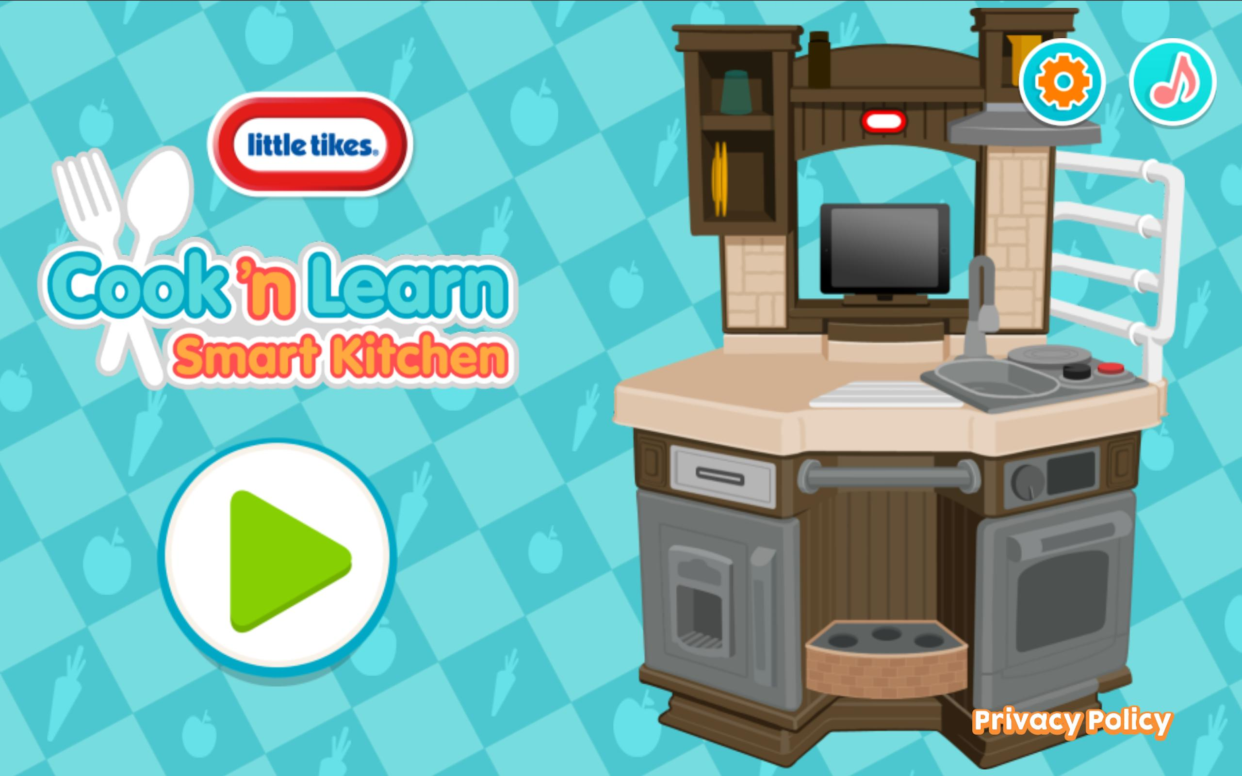 Cook 'n Learn Smart Kitchen for Android   APK Download