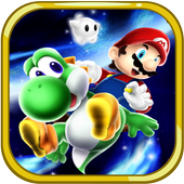Cheats Super Mario Galaxy 2 icon