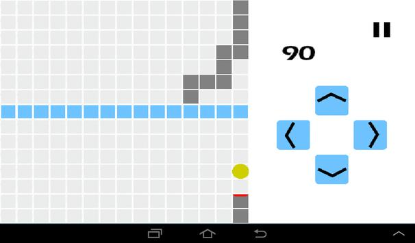 Ghost Snake apk screenshot