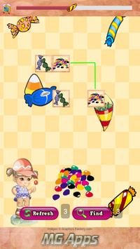 Yummy Candy Match apk screenshot