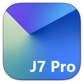 Wallpapers Galaxy J7 Pro icon