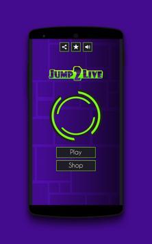 Jump 2 Live apk screenshot