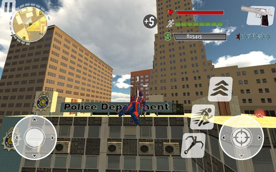 Grand City Hero apk screenshot