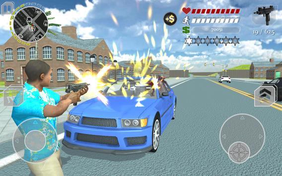Miami Crime Vice Town apk screenshot