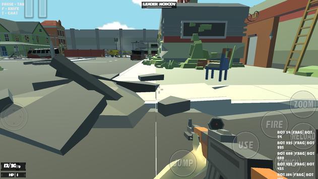 Cold DayZ apk screenshot