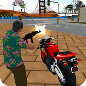 Vegas Crime Simulator أيقونة