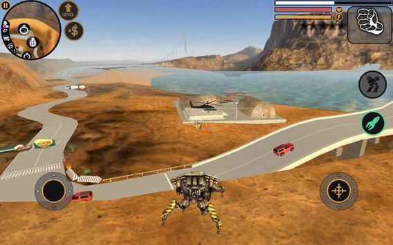 Vegas Crime Simulator स्क्रीनशॉट 1