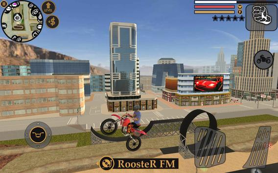 Vegas Crime Simulator स्क्रीनशॉट 2
