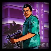 Miami crime simulator icon