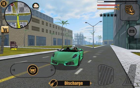 Miami crime simulator screenshot 5