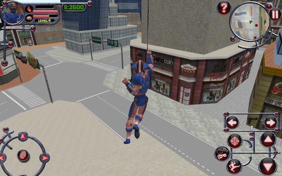Rope Hero 2 screenshot 15