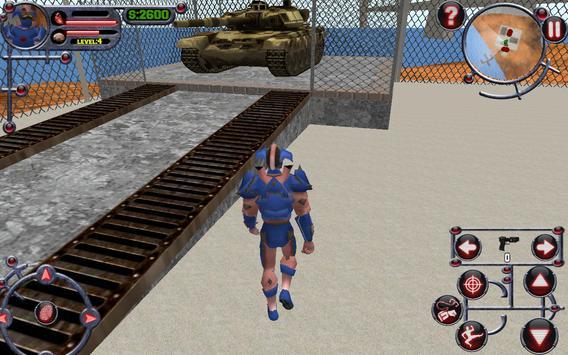 Rope Hero 2 screenshot 16