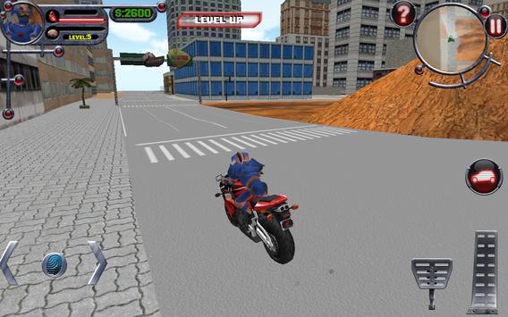 Rope Hero 2 screenshot 18