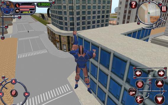 Rope Hero 2 screenshot 7