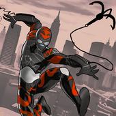 Icona Rope Hero