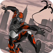 Rope Hero: Vice Town v6.0.2 (Mod Apk)