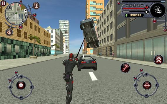 Rope Hero screenshot 9