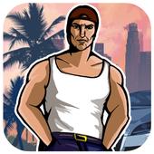 Sun City Crime icon
