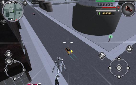 Space Gangster 2 screenshot 1