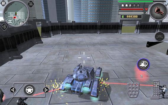 Space Gangster 2 screenshot 4