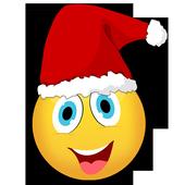 Smileys for Whatsapp  2018 Xmas icon