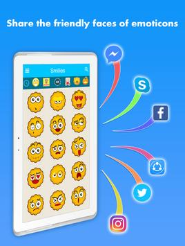 Smileys for Whatsapp  2018 Xmas apk screenshot