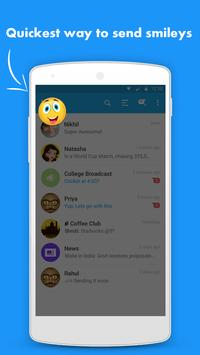 Smileys for Whatsapp  2018 apk screenshot