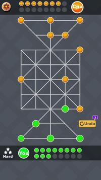 Sholo Guti 16 Beads - tiger trap screenshot 4