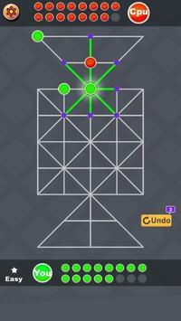Sholo Guti 16 Beads - tiger trap screenshot 10