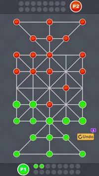 Sholo Guti 16 Beads - tiger trap screenshot 14
