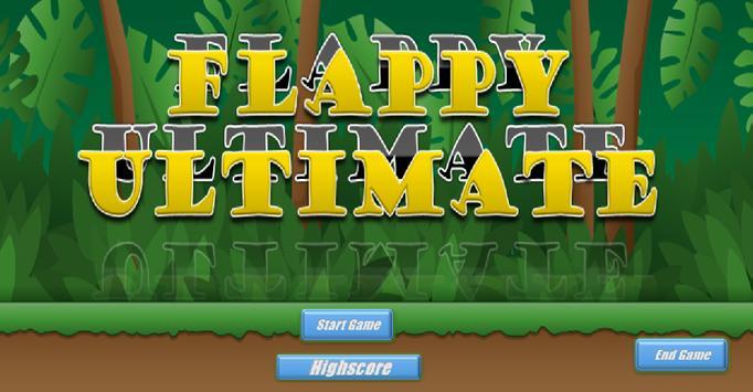 Flappy Ultimate apk screenshot