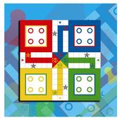 Ludo master's board - Ludo game icon