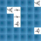Memigra 04 - Električni simboli icon