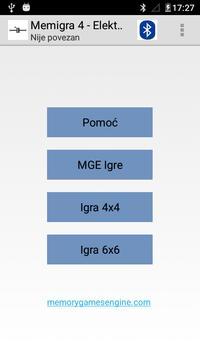 Memigra 04 - Električni simboli poster