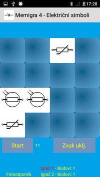Memigra 04 - Električni simboli screenshot 1