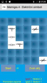 Memigra 04 - Električni simboli screenshot 2