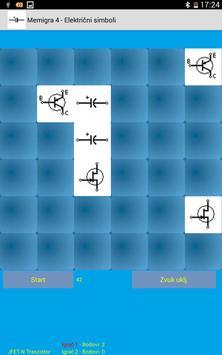 Memigra 04 - Električni simboli screenshot 5