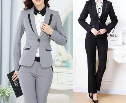 Newest Women Working Clothing apk screenshot