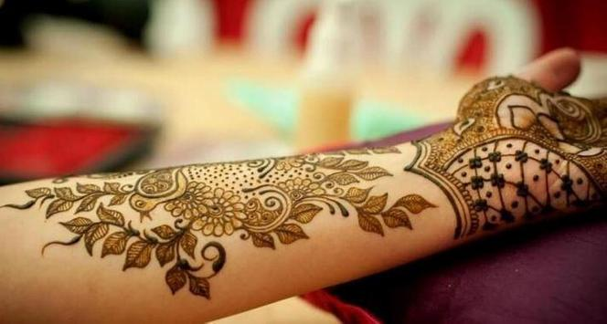 mehndi latest screenshot 3