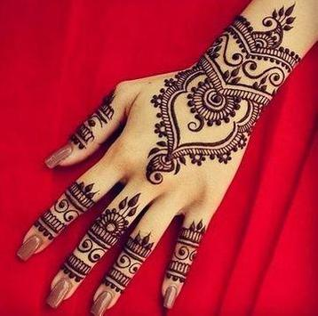 mehndi latest poster