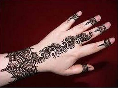 mehndi latest screenshot 9