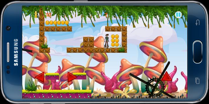 Ben Game Adventures 10 apk screenshot