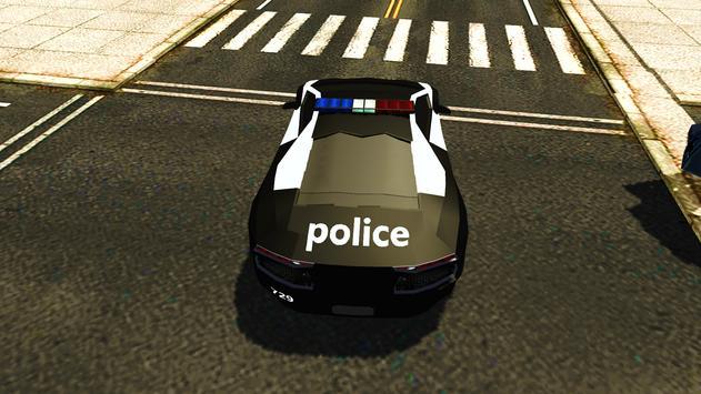 Police Robot screenshot 3
