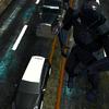 Police Truck Transformer 图标