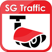 SINGAPORE LIVE TRAFFIC icon