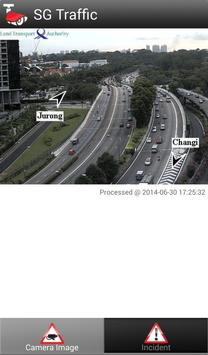 SINGAPORE LIVE TRAFFIC screenshot 3
